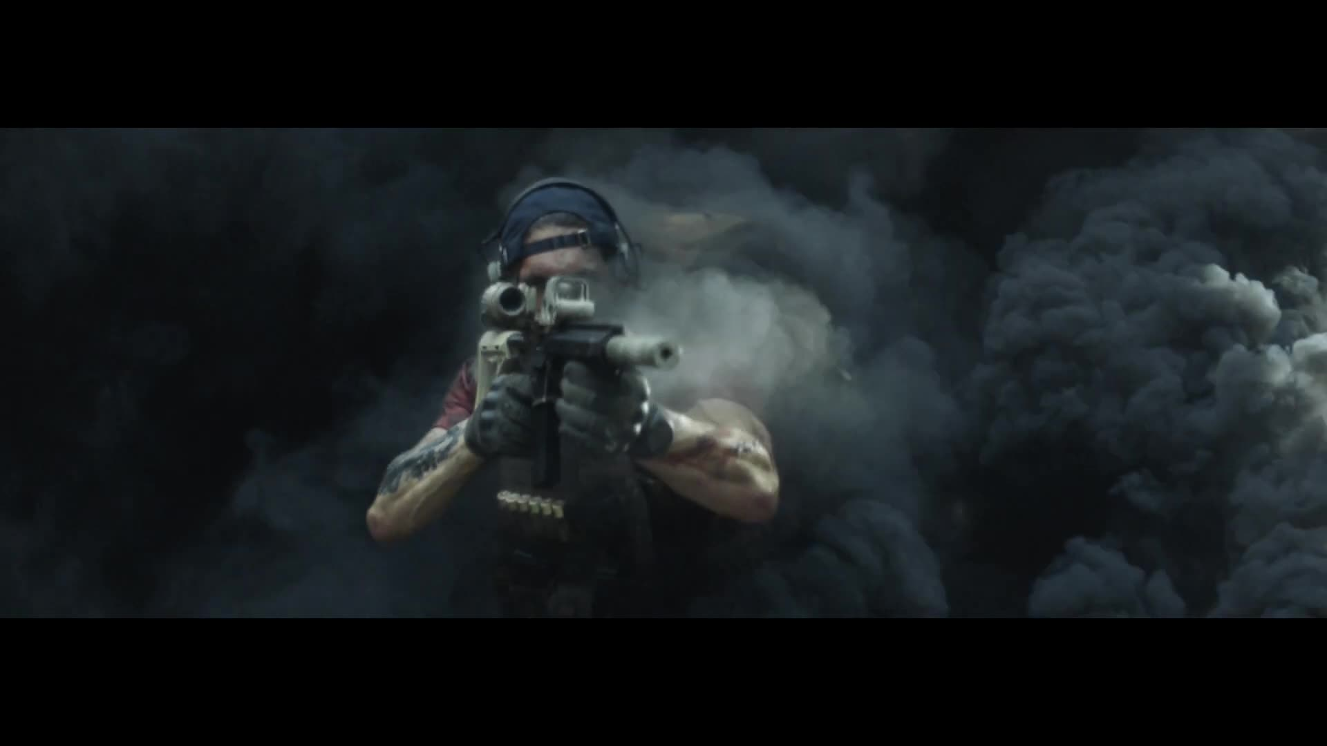 Trailer, Ubisoft, actionspiel, Tom Clancy, Ghost Recon, Ghost Recon Breakpoint, Breakpoint