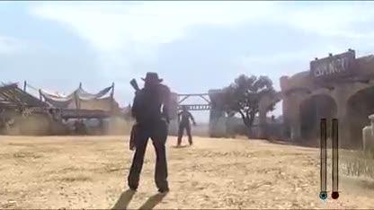 Rockstar Games, Red Dead Redemption, Pferde-GTA, Western-GTA