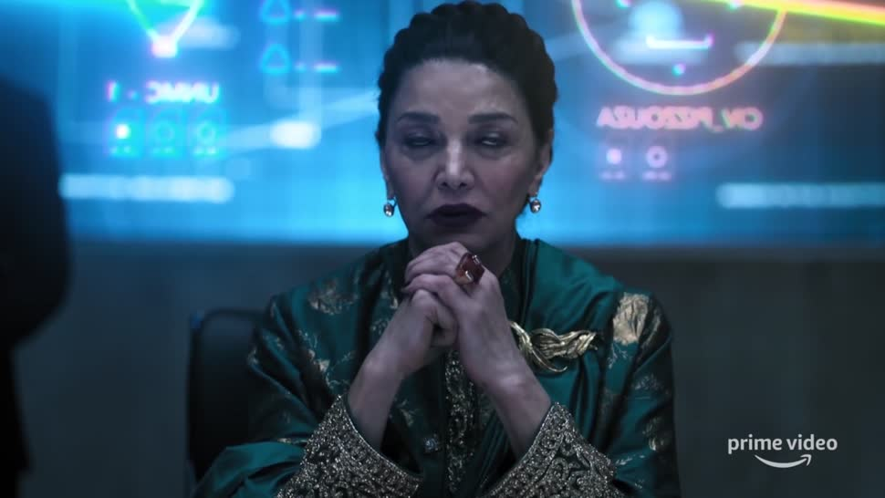 Trailer, Amazon, Serie, Amazon Prime, Amazon Prime Video, Prime Video, NYCC, The Expanse, NYCC 2019