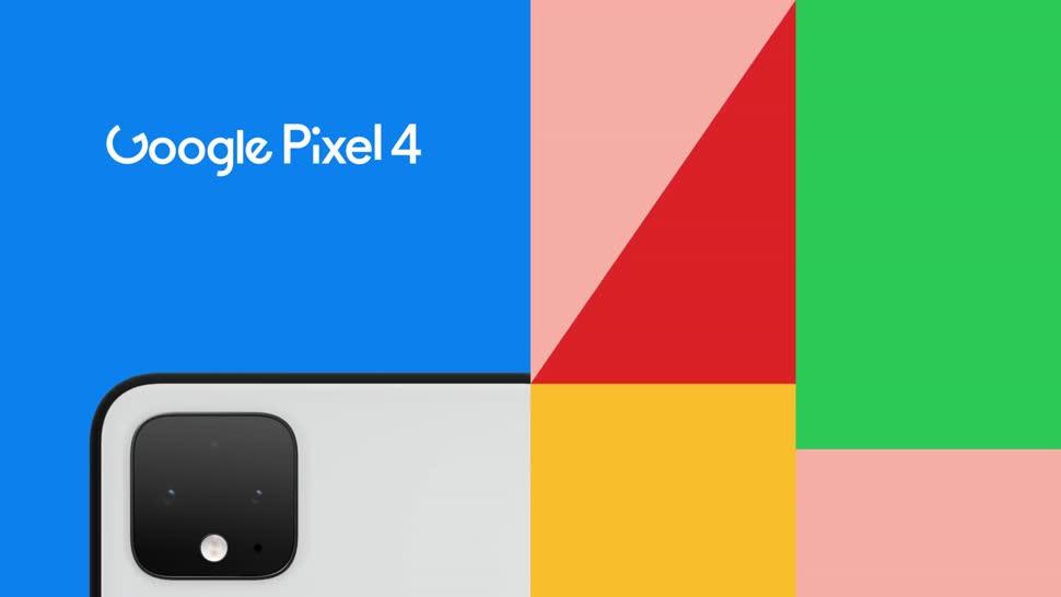 Smartphone, Google, Android, Werbespot, Google Pixel 4, Google Pixel 2, Google Pixel 4 XL, Pixel 4 XL