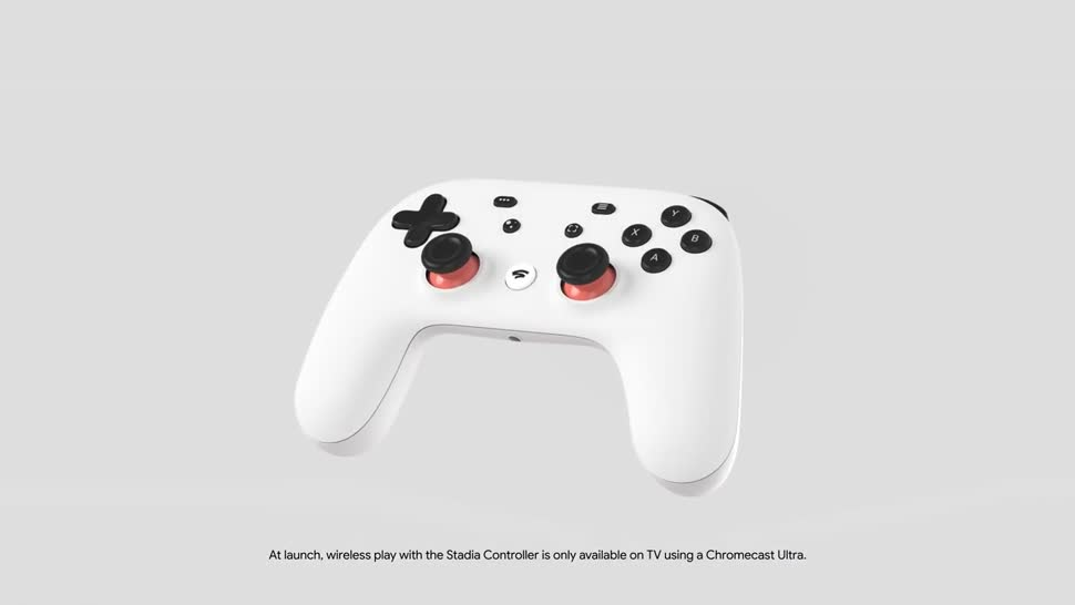 Google, Streaming, Controller, Videospiele, Google Stadia, Wireless, kabellos, Stadia