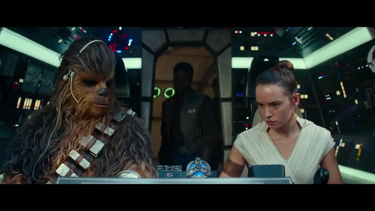 Trailer, Star Wars, Kino, Disney, Star Wars: Der Aufstieg Skywalkers, Star Wars 9, Star Wars: Rise of Skywalker