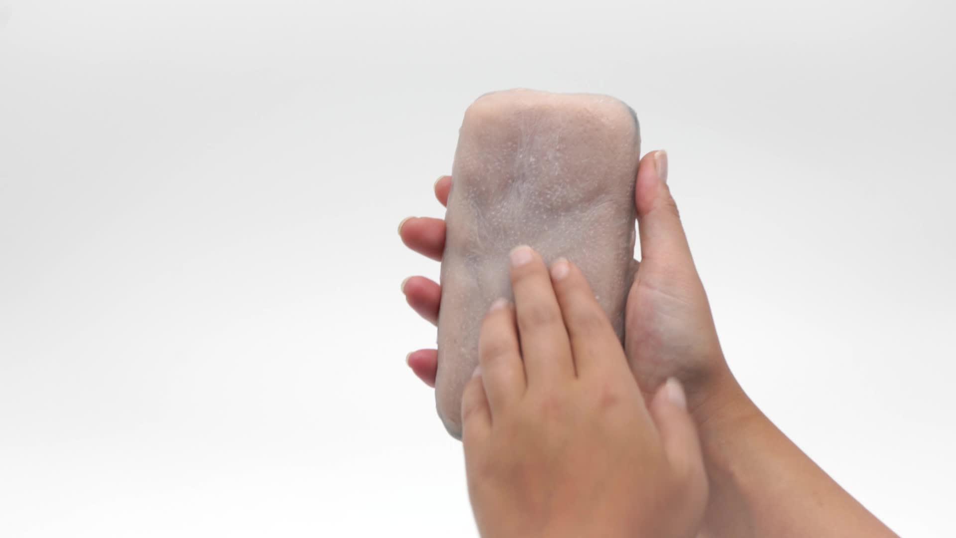 Forschung, Forschungsprojekt, Hülle, Schutzhüllen, Schutzhülle, Haut, Skin-On