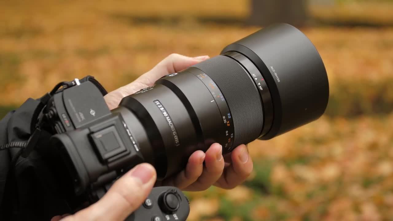 Kamera, ValueTech, Fotografie, Objektiv, Makro, Makroobjektiv