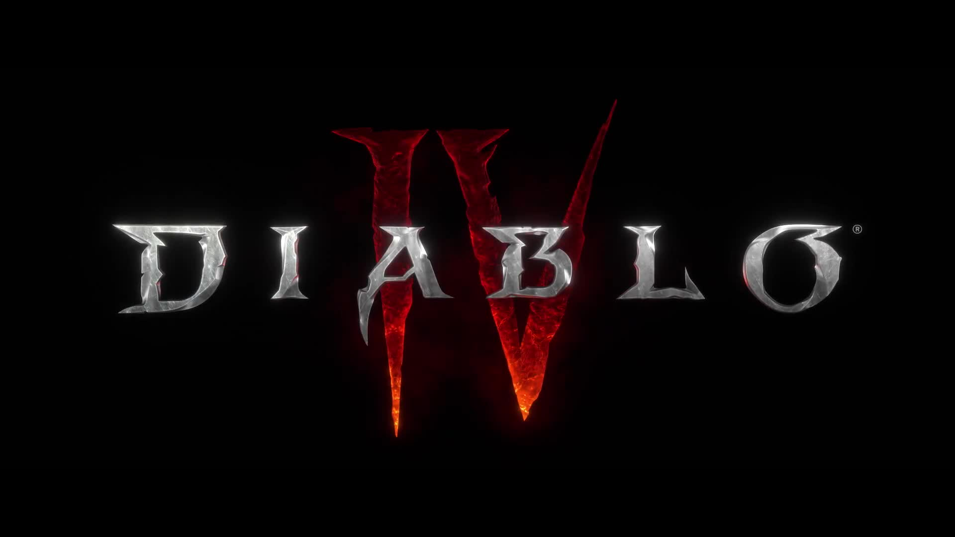 Trailer, Spiel, Rollenspiel, Blizzard, Ankündigung, Diablo, Blizzcon, Diablo 4, Blizzcon 2019, Blizzard Entertainment, Diablo IV