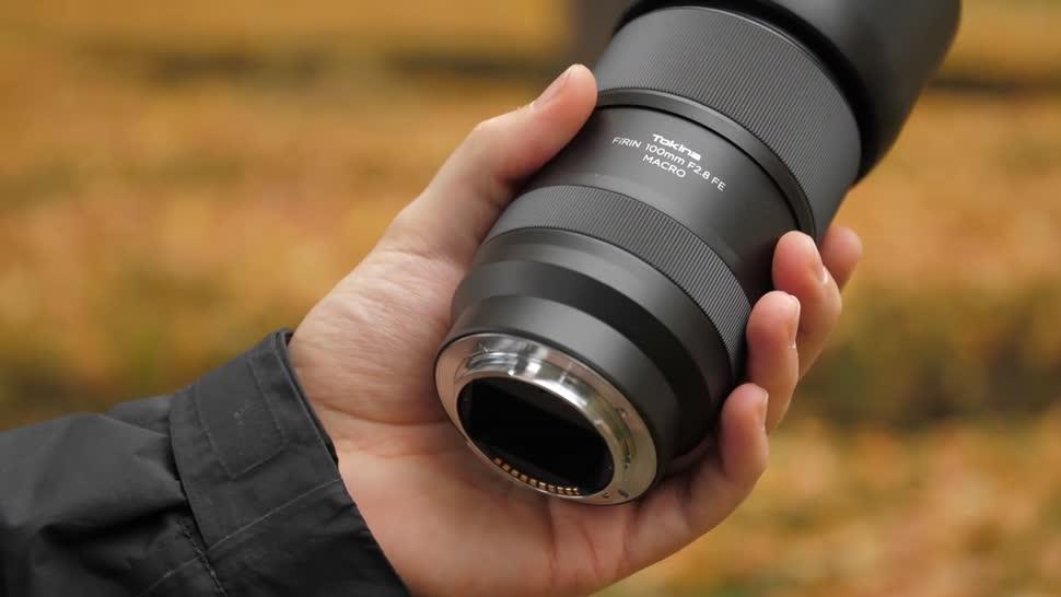 Sony, Test, ValueTech, Fotografie, Objektiv, Makro, Tokina
