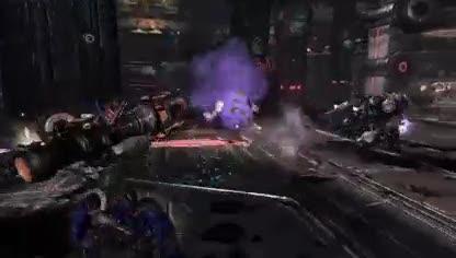 Activision Blizzard, Transformers, War for Cybtertron