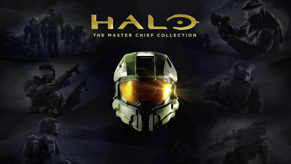 Microsoft, Xbox, Xbox One, Ankündigung, X019, Halo Reach, Halo Master Chief Collection