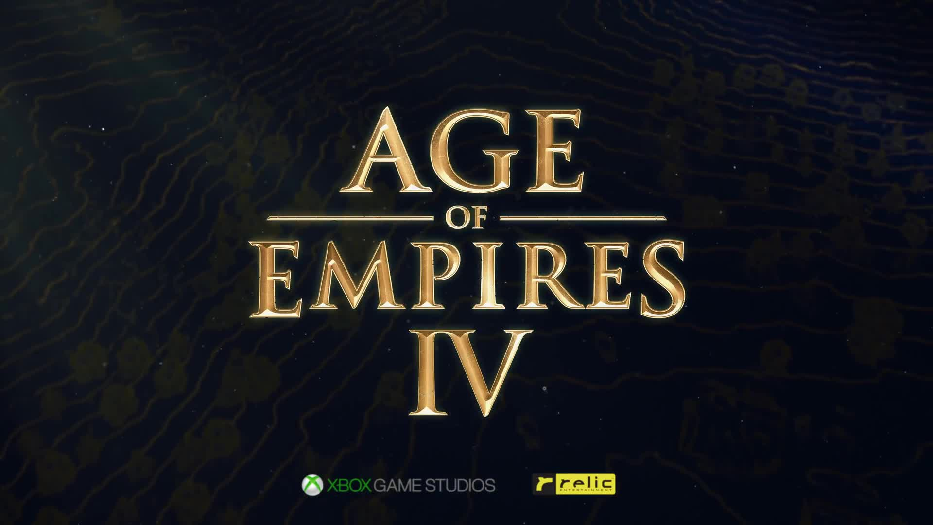 Microsoft, Trailer, Xbox, Spiel, Ankündigung, Age of Empires, X019, Age Of Empires 4