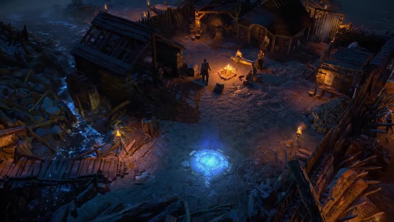 Diablo, action-rollenspiel, Diablo 4, hack'n'slay, Path of Exile, Path Of Exile 2