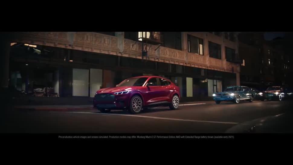 Elektroautos, Elektromobilität, Elektroauto, Ford, Ford Mustang Mach-E, Mustang Mach-E