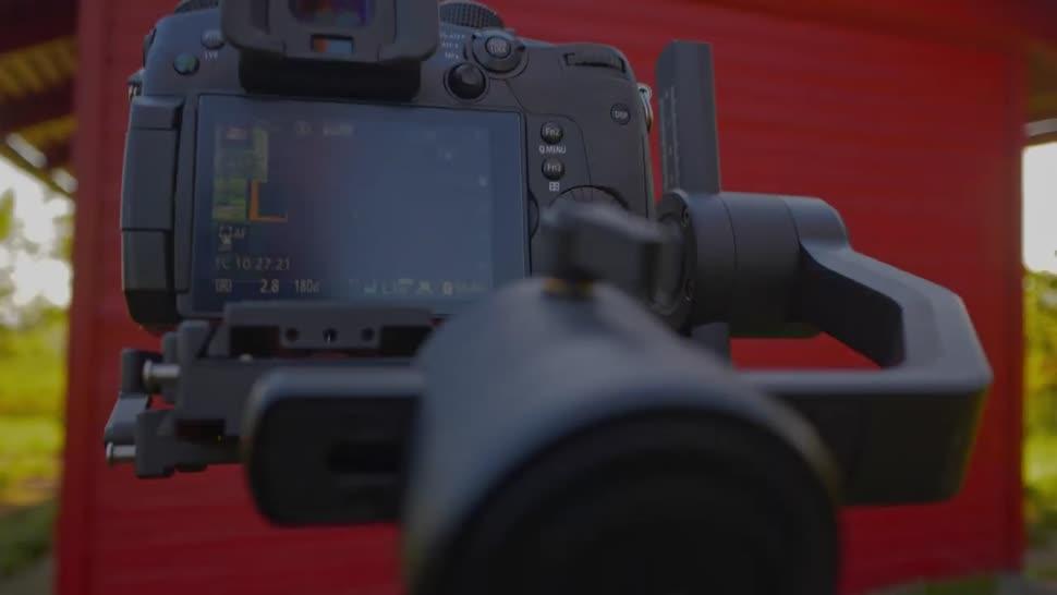 Video, Test, Kamera, ValueTech, Gimbal, Gudsen, MOZA Air 2