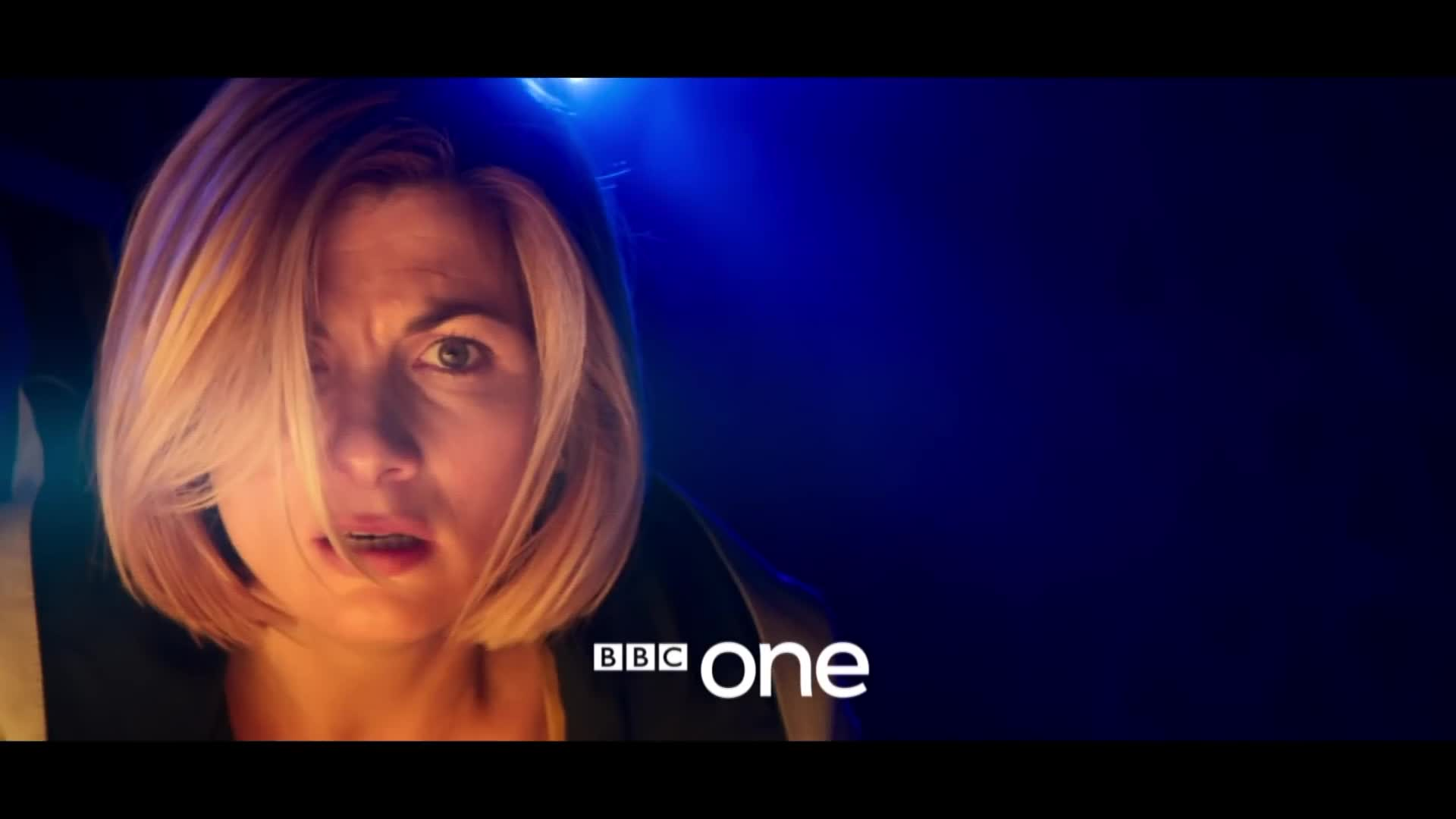 Trailer, Serie, Bbc, Doctor Who, BBc One
