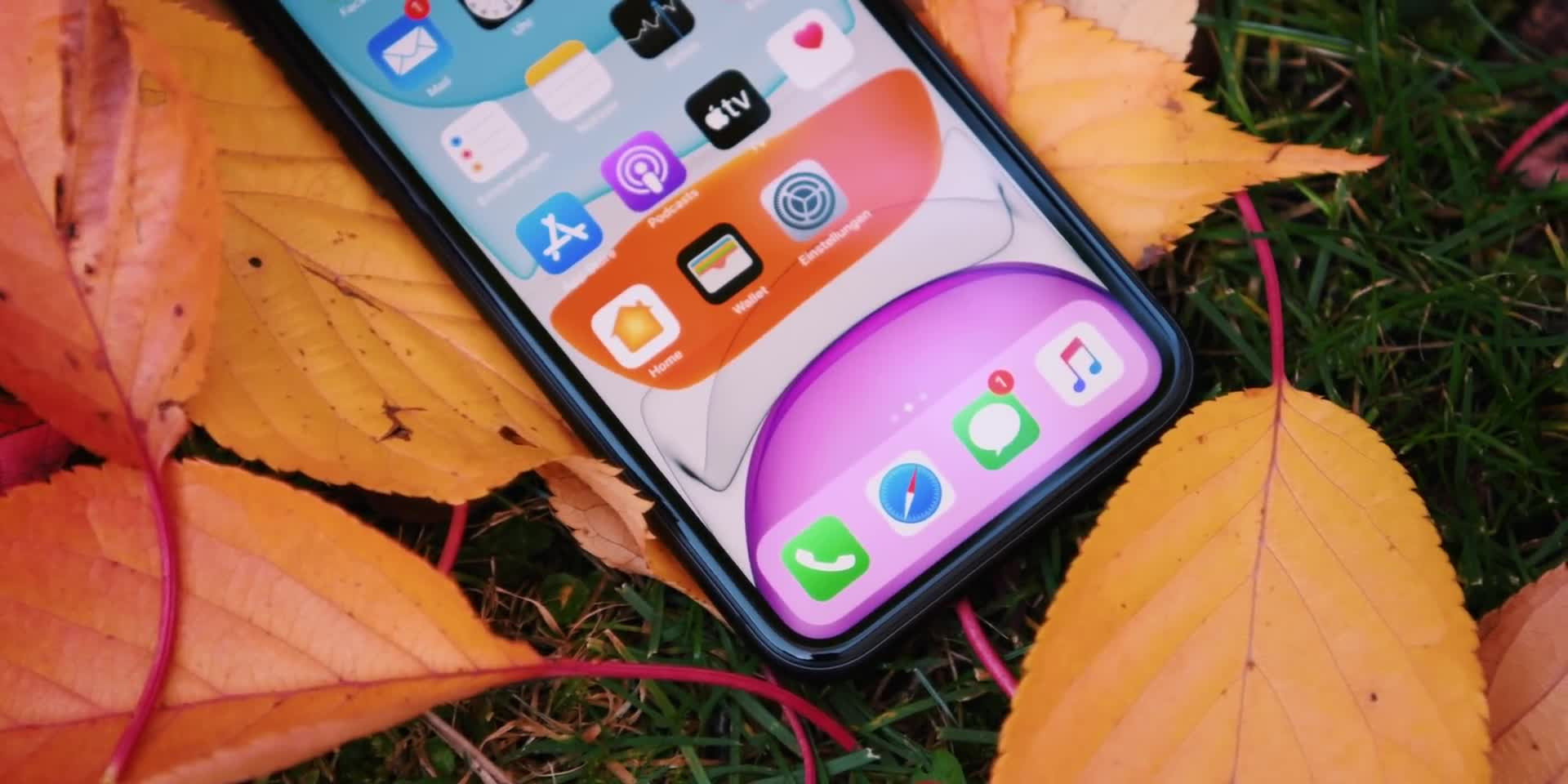 Smartphone, Apple, Test, iPhone X, iPhone 11, Jonas Kaniuth, TechnikFreundYT