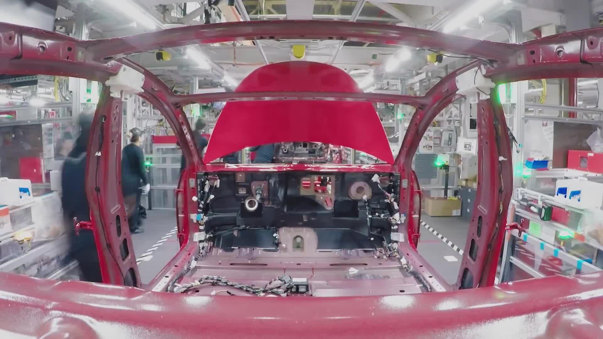 Auto, Elektroautos, tesla, Elektromobilität, Elektroauto, Model 3, Tesla Model 3