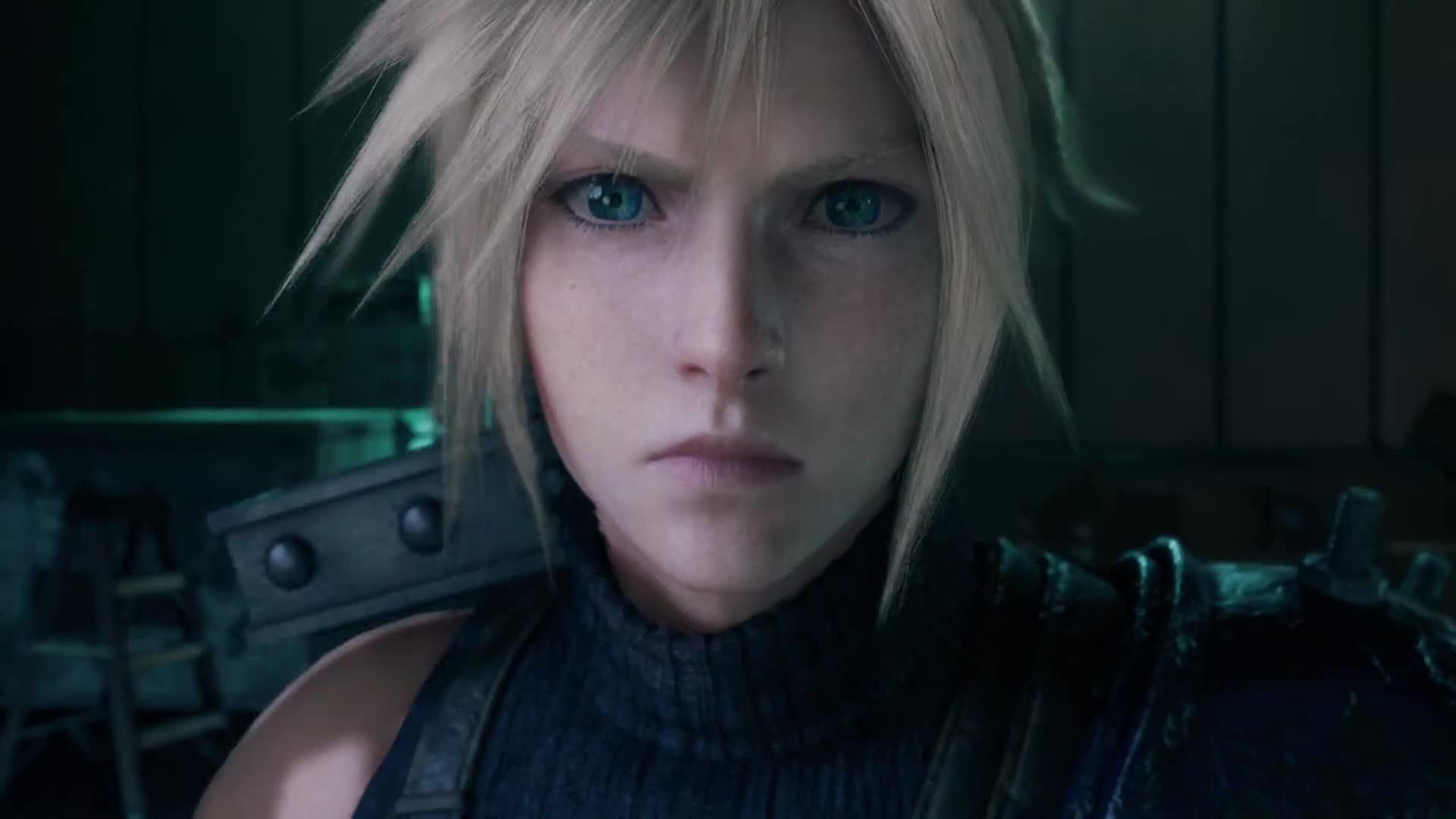 Trailer, Rollenspiel, Square Enix, Final Fantasy, Game Awards, final fantasy 7, Final Fantasy VII, Game Awards 2019, Final Fantasy 7 Remake