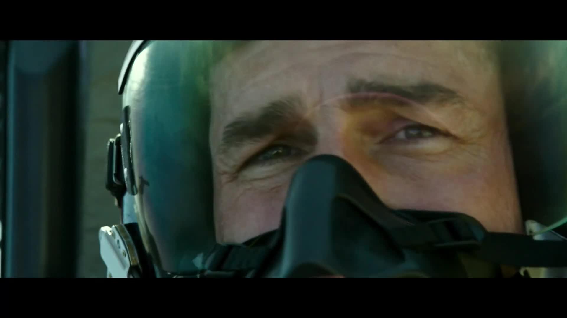 Trailer, Kino, Kinofilm, Paramount Pictures, Paramount, Tom Cruise, Top Gun, Top Gun Maverick, Maverick, Actionfilm