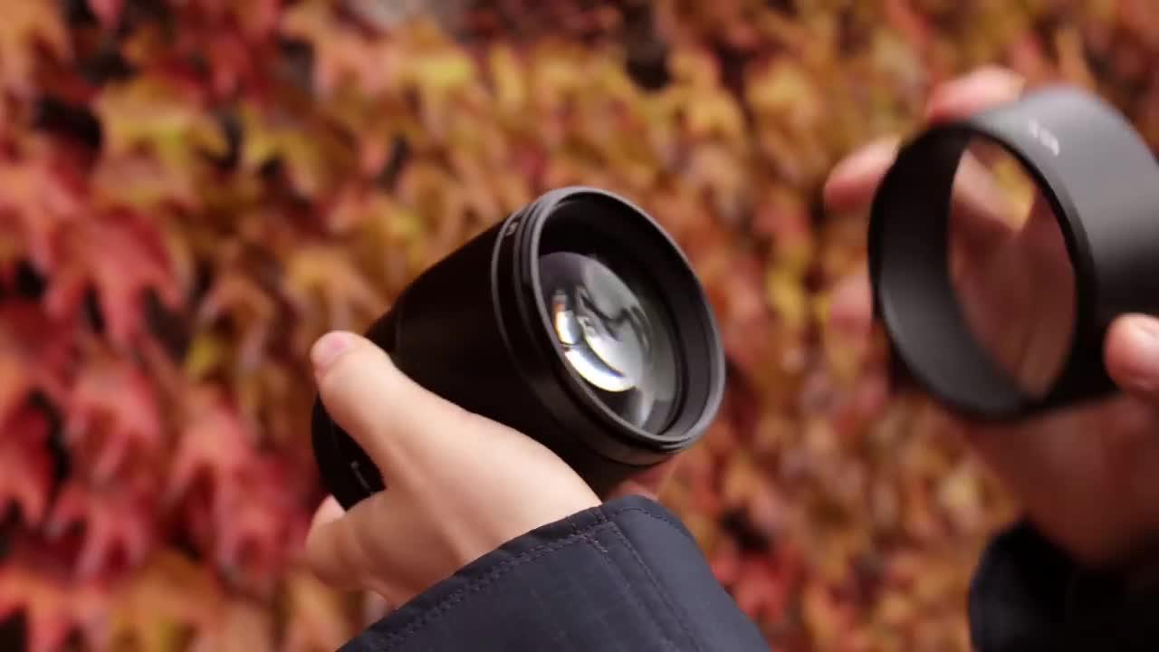 ValueTech, Fotografie, Objektiv, Festbrennweite, Viltrox
