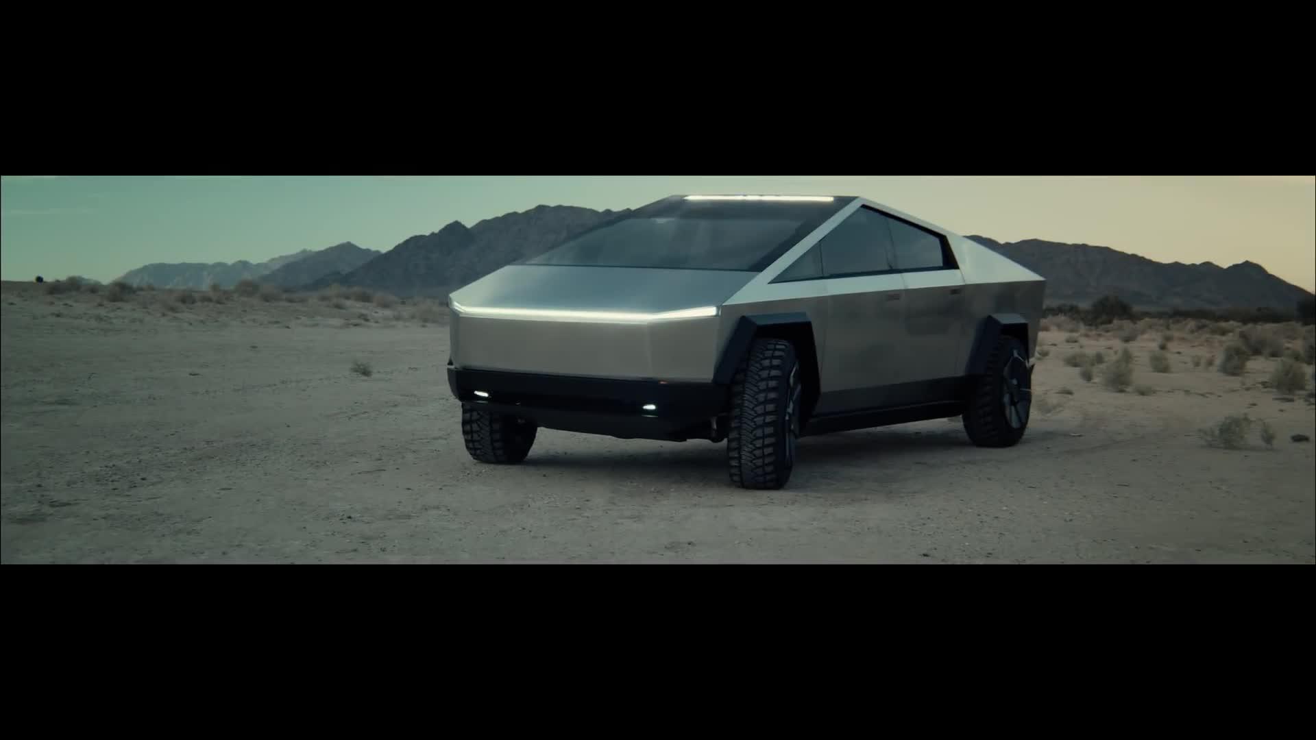 Auto, Fahrzeug, tesla, Cybertruck, Fahrzeuge, Pickup, Tesla Cybertruck, Pick-up