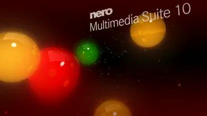 Nero, Nero Burning ROM