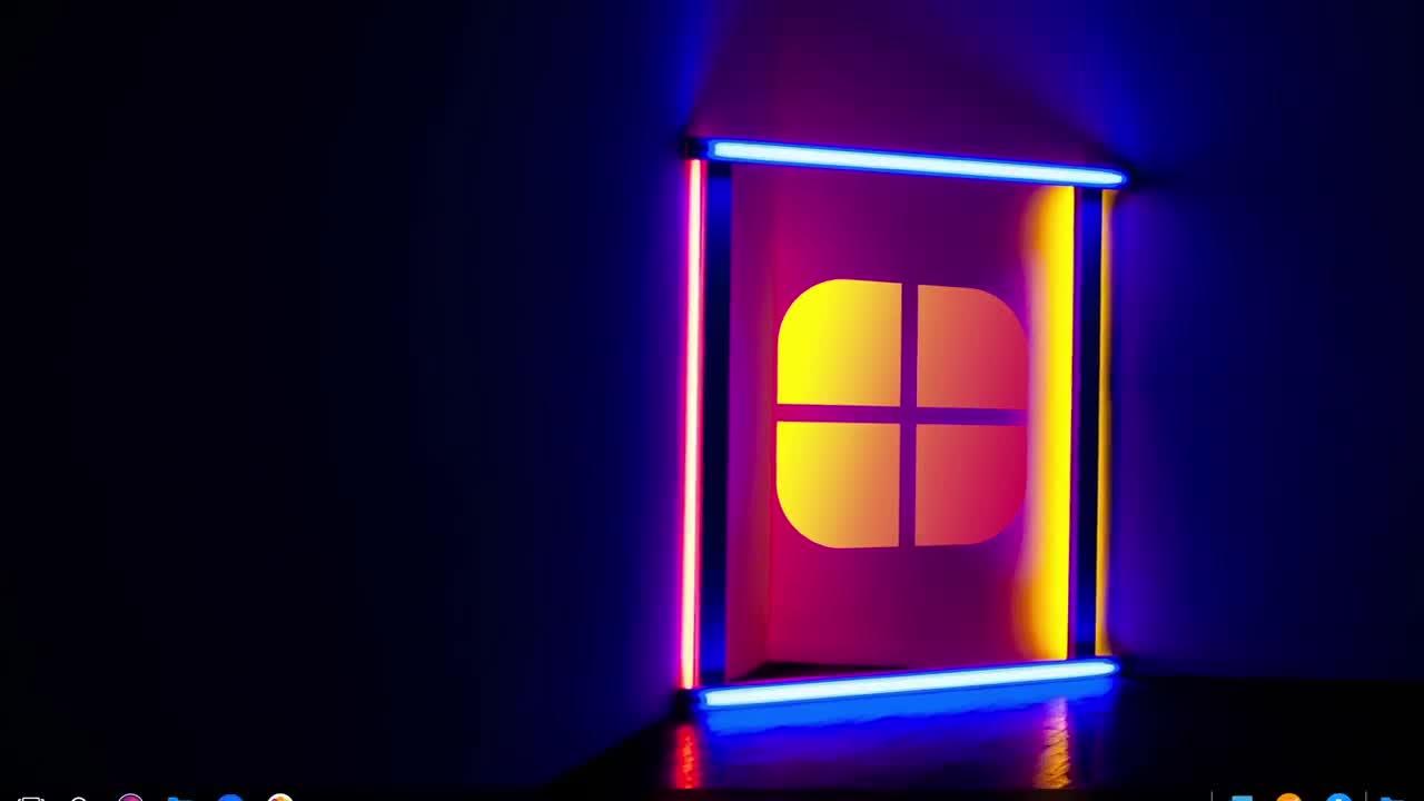 Microsoft, Betriebssystem, Apple, Windows 10, Windows, Design, Ui, Benutzeroberfläche, Konzept