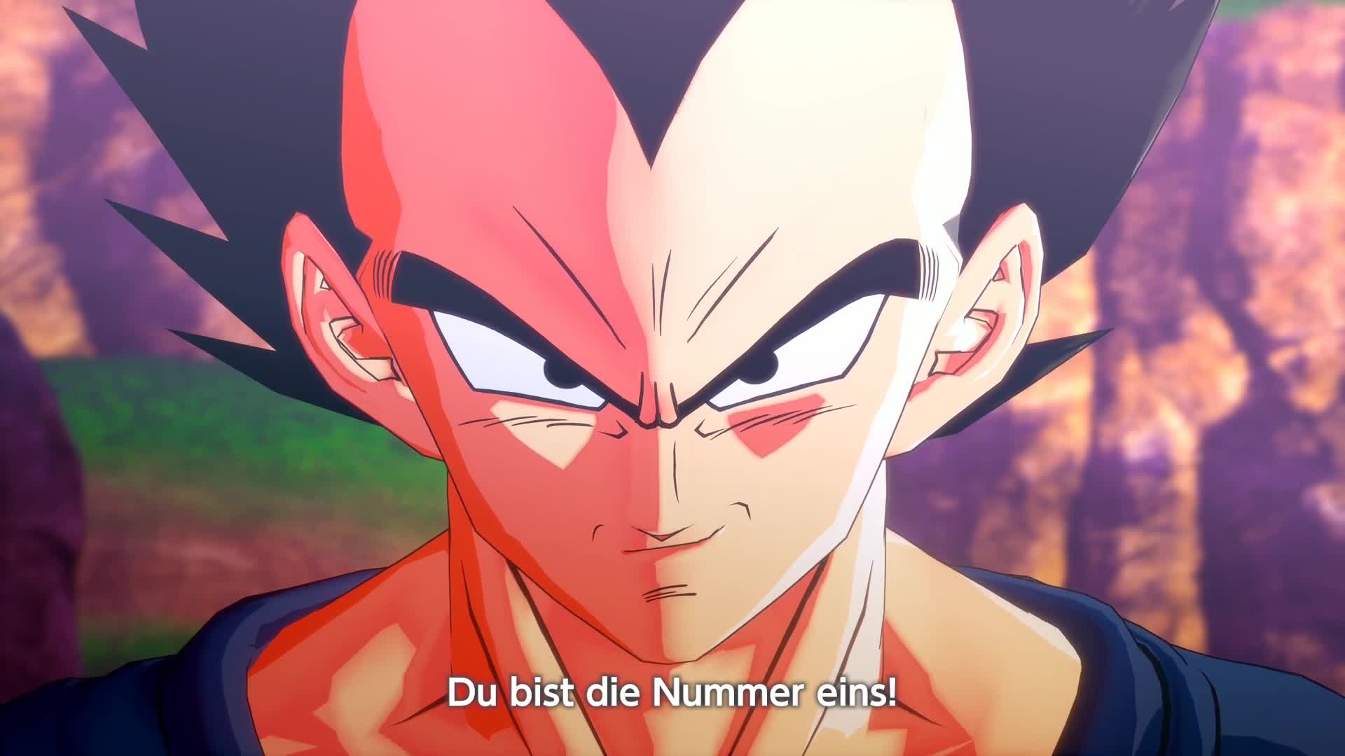 Trailer, actionspiel, Prügelspiel, Bandai Namco, Anime, Manga, Dragon Ball, Dragon Ball Z, Dragon Ball Z: Kakarot, Kakarot