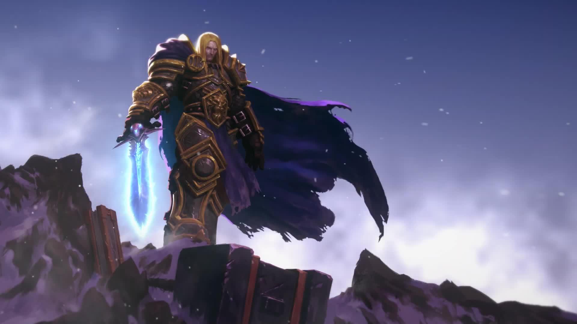 Trailer, Blizzard, Strategiespiel, Warcraft, Remake, Warcraft 3, Warcraft 3: Reforged