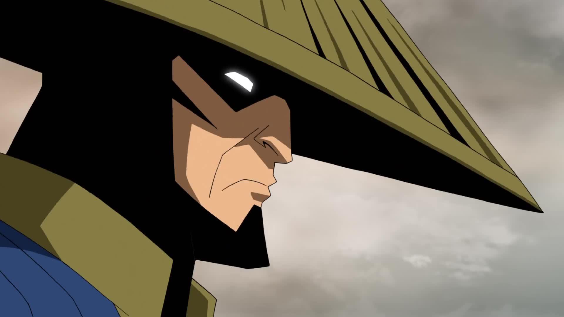 Trailer, Warner Bros., Animation, Mortal Kombat, NetherRealm, Trickfilm, Mortal Kombat Legends: Scorpion's Revenge, Mortal Kombat Legends, Scorpion's Revenge