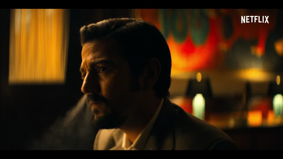 Trailer, Netflix, Serie, Narcos, Narcos: Mexico, TNT Serie, Miguel Ángel Félix Gallardo