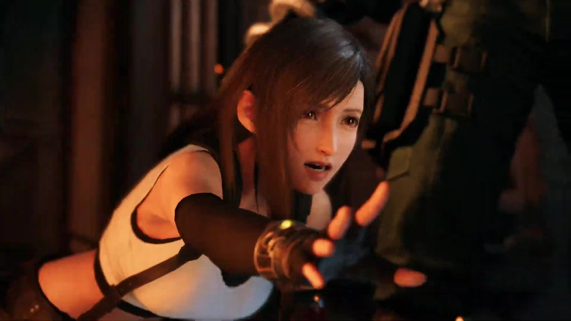 Trailer, Sony, PlayStation 4, Playstation, PS4, Sony PlayStation 4, Rollenspiel, Sony PS4, Square Enix, Final Fantasy, final fantasy 7, Final Fantasy VII, Final Fantasy VII Remake