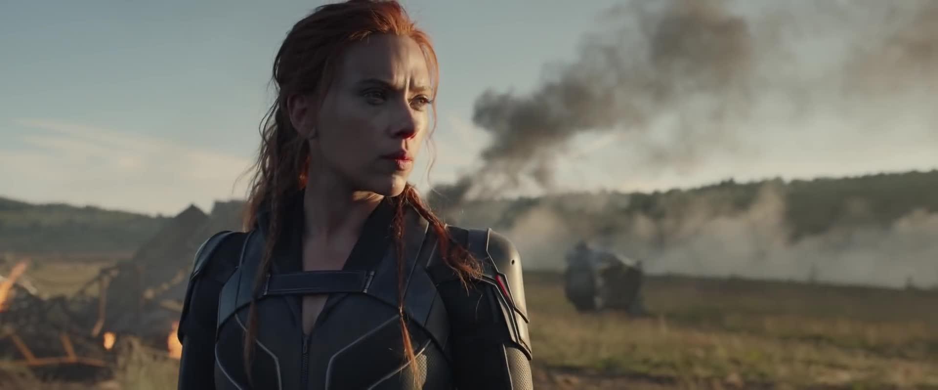 Trailer, Werbespot, Kinofilm, Super Bowl, Marvel, Super Bowl 2020, Marvel Cinematic Universe, MCU, Black Widow