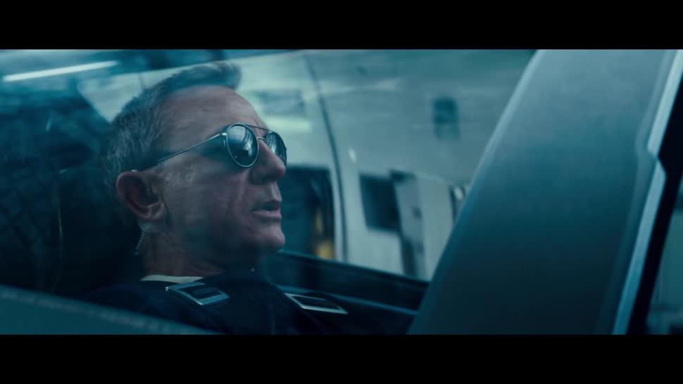 Trailer, Kinofilm, Super Bowl, Super Bowl 2020, James Bond, 007, James Bond 007, Keine Zeit zu sterben
