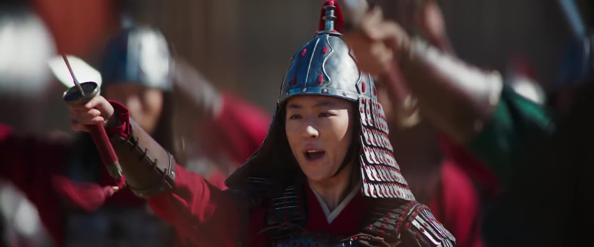 Trailer, Kino, Kinofilm, Super Bowl, Disney, Super Bowl 2020, Mulan