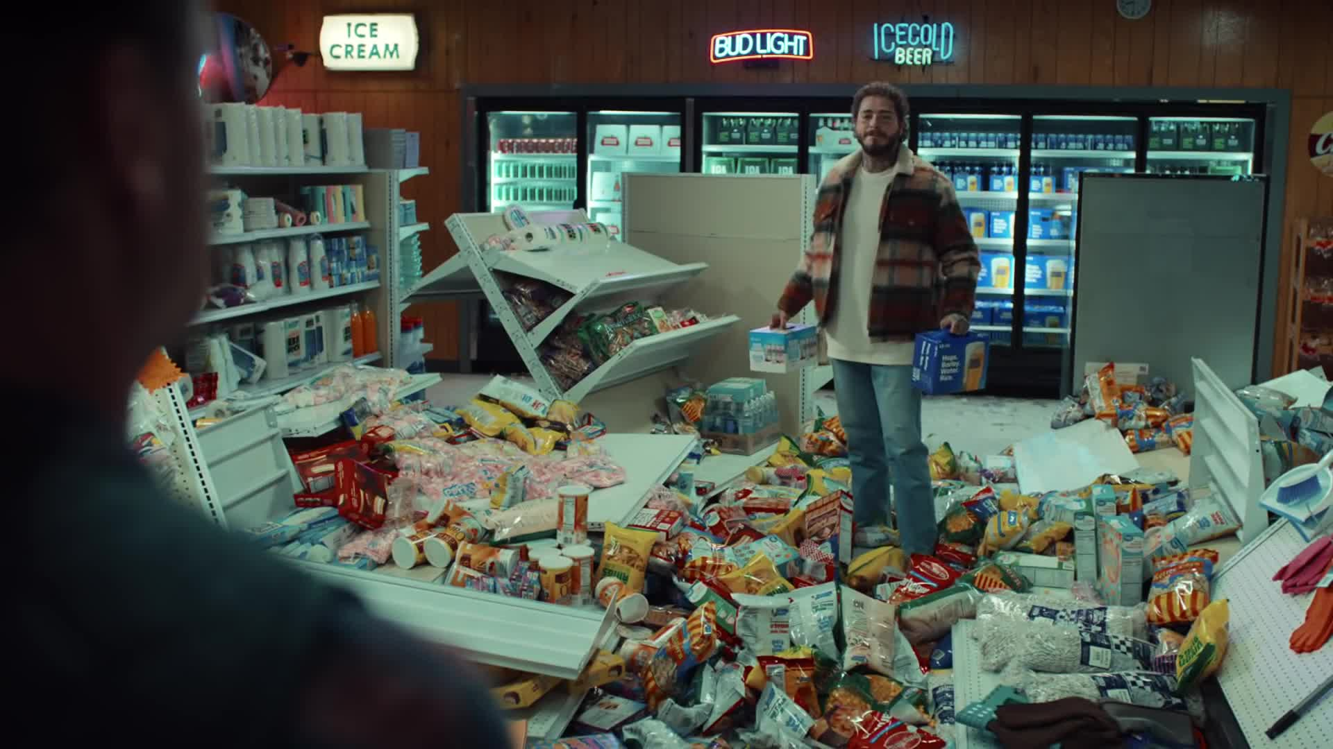Werbespot, Super Bowl, Super Bowl 2020, Bud Light, Bud Light Seltzer