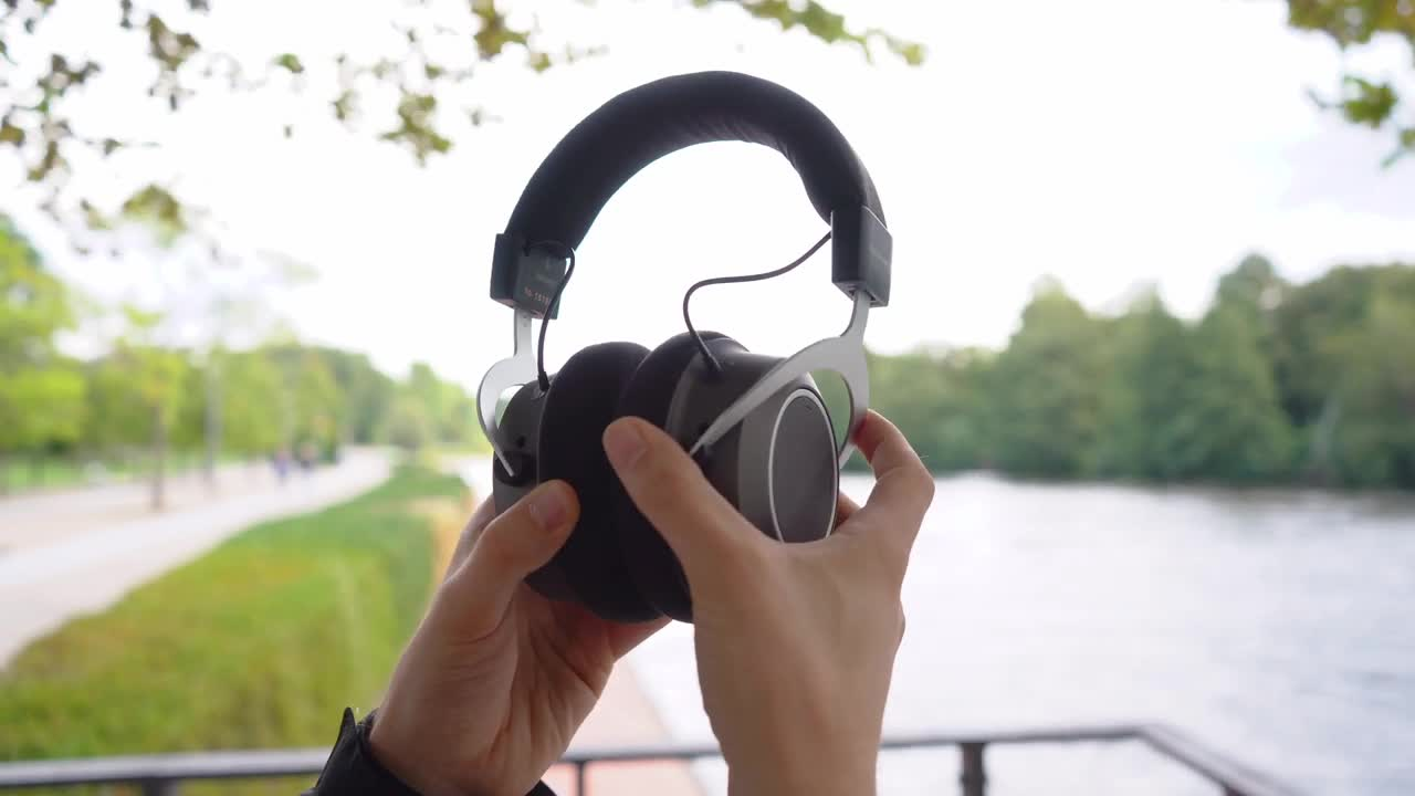 Test, ValueTech, Kopfhörer, Bluetooth, Drahtlos, Beyerdynamic, Amiron Wireless