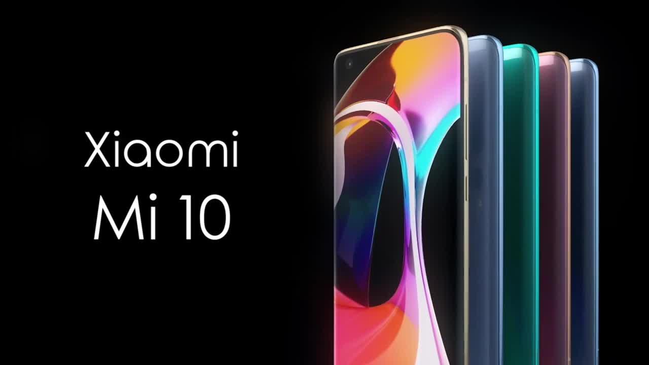 Smartphone, Android, Werbung, Werbespot, Xiaomi, Xiaomi Mi 10 Pro, Xiaomi Mi 10, Mi 10, Mi 10 Pro