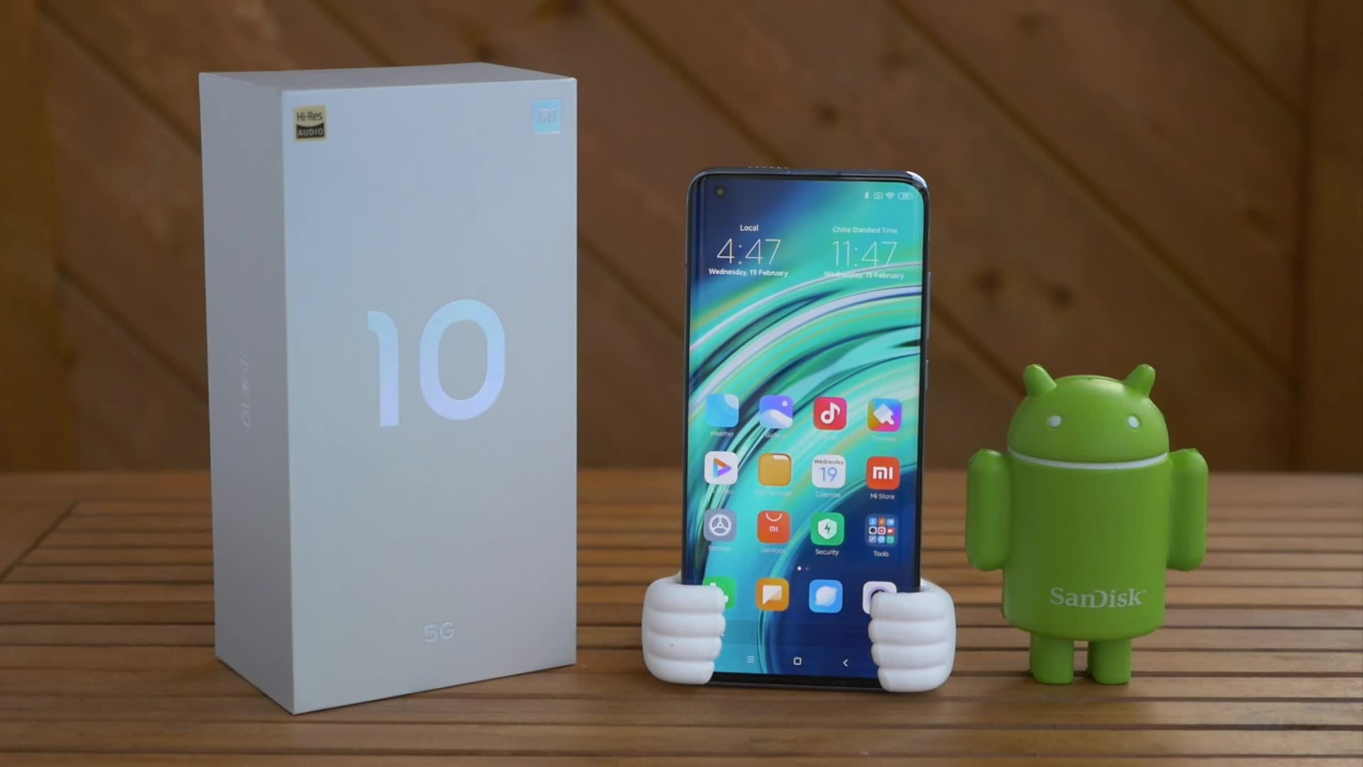 Smartphone, Android, China, Test, Xiaomi, Timm Mohn, Mi 10
