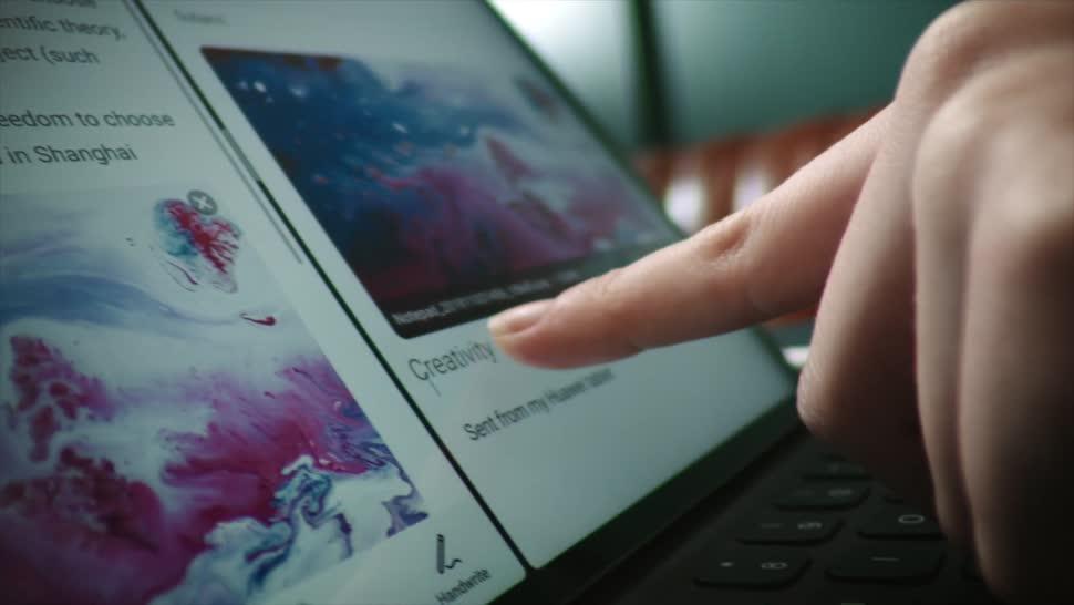 Android, Tablet, Huawei, MatePad, Huawei MatePad, Huawei MatePad Pro, MatePad Pro