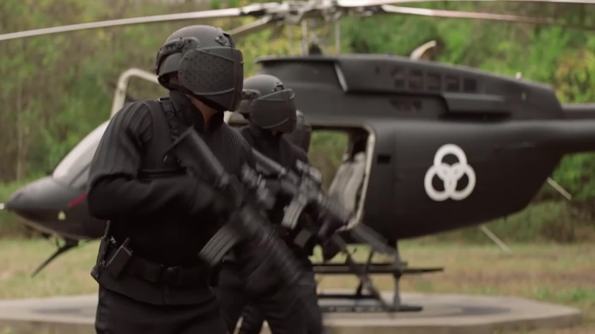 Trailer, Serie, Amazon Prime Video, Prime Video, Zombies, The Walking Dead, AMC, The Walking Dead: World Beyond, World Beyond