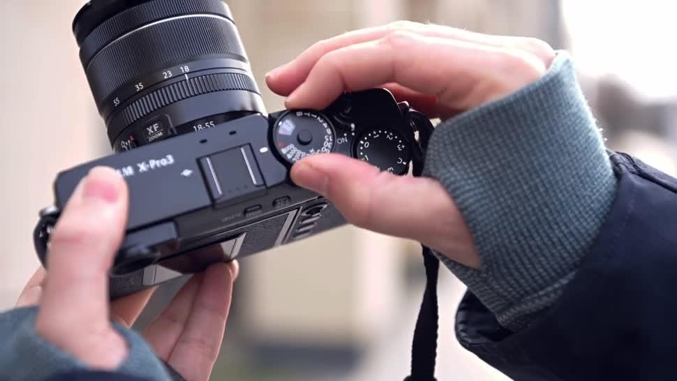 Test, Kamera, ValueTech, Fotografie, Fujifilm, X-Pro3