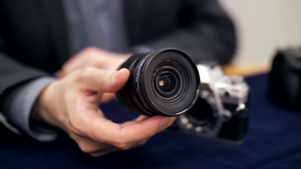ValueTech, Fotografie, Objektiv, Olympus, Kit, Standard-Zoom