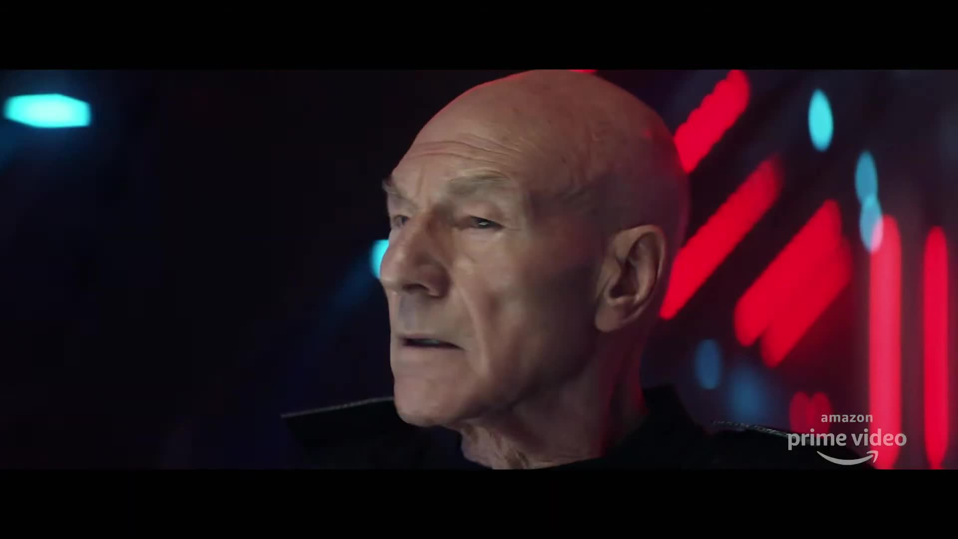 Trailer, Amazon, Serie, Amazon Prime, Amazon Prime Video, Teaser, Star Trek, Prime Video, Jean Luc Picard, Picard, Star Trek Picard, Star Trek:Picard, Star Trek: Picard