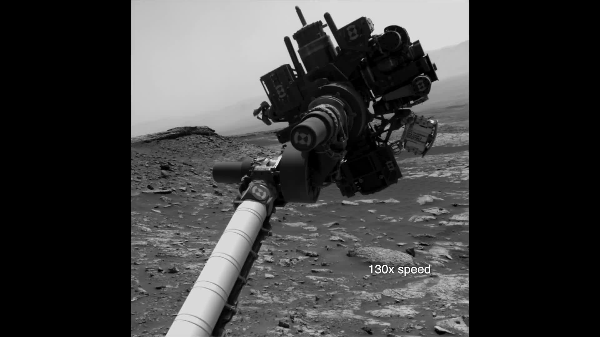 Forschung, Weltraum, Raumfahrt, Nasa, Mars, Sonde, Selfie, Curiosity, Mars-Rover