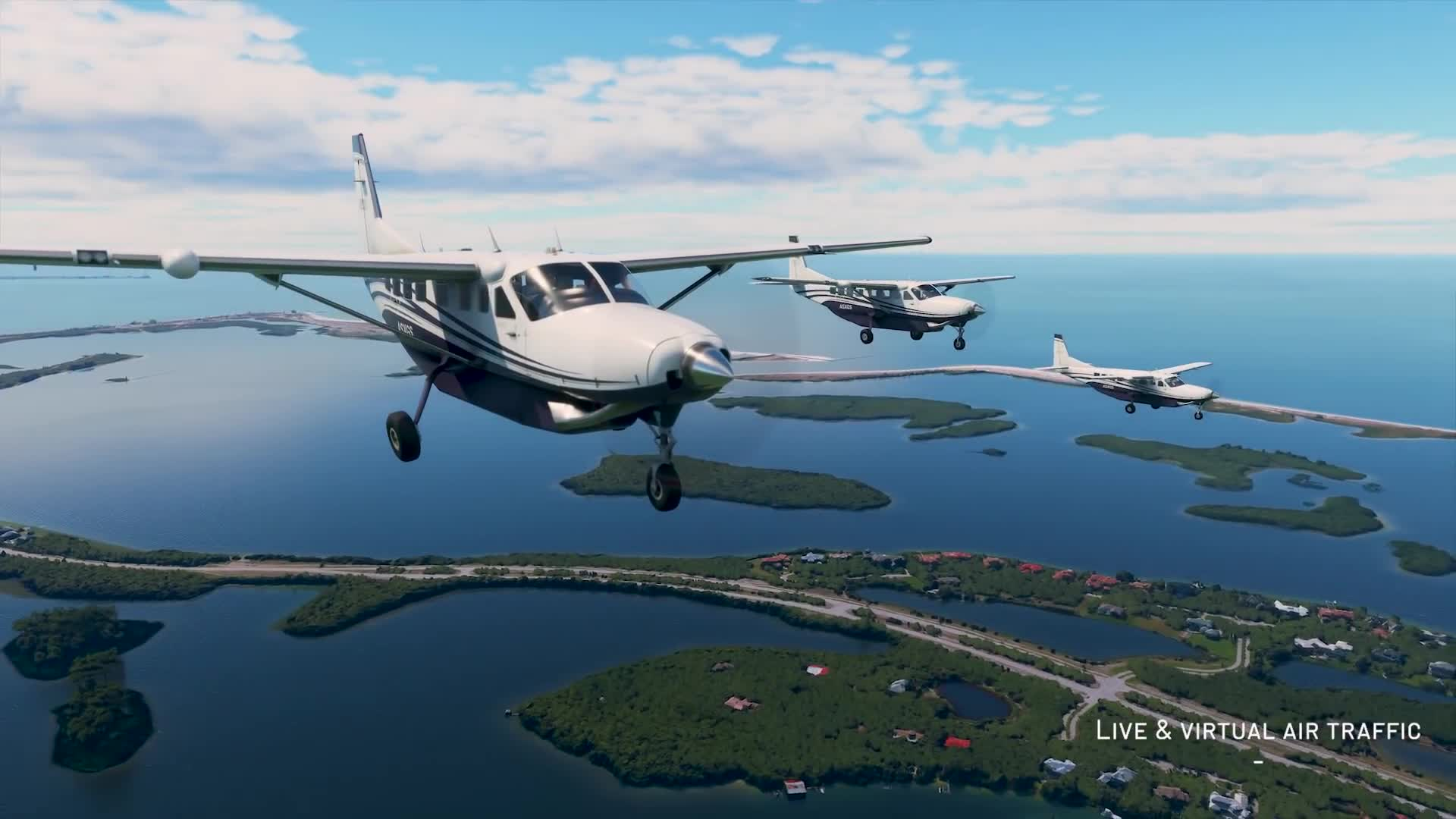 Microsoft, Multiplayer, Simulation, flugsimulation, Flight Simulator, Microsoft Flight Simulator, Flugsimulator, Microsoft Flight Simulator 2020