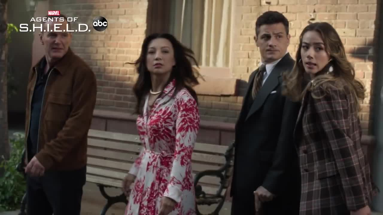 Trailer, Serie, Marvel, Amazon Prime Video, Prime Video, Superhelden, ABC, Marvel's Agents of S.H.I.E.L.D., Agents of S.H.I.E.L.D.