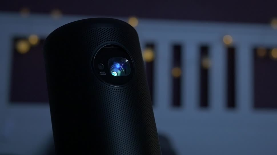Android, Test, Timm Mohn, Beamer, Anker, Nebula Capsule Max