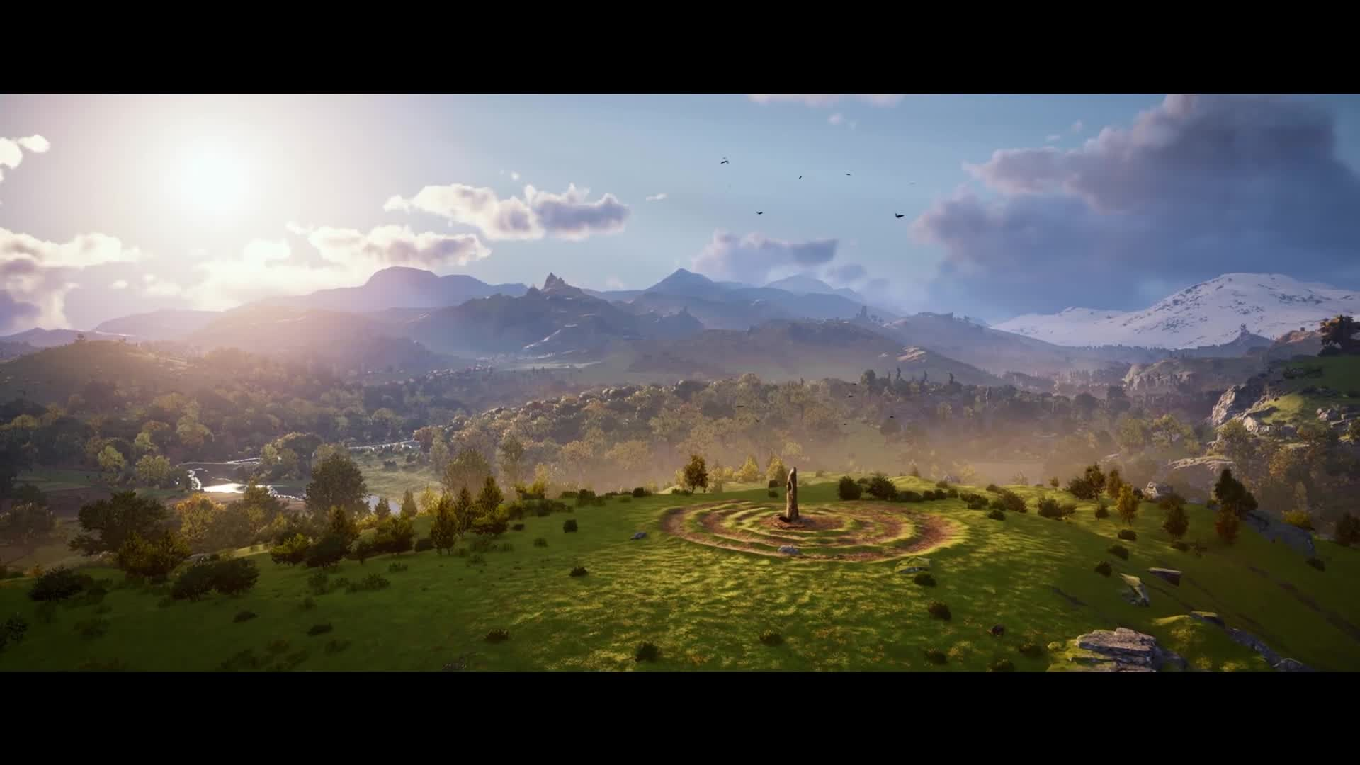 Trailer, Xbox, Ubisoft, Gameplay, Assassin's Creed, Xbox Series X, Assassin's Creed Valhalla