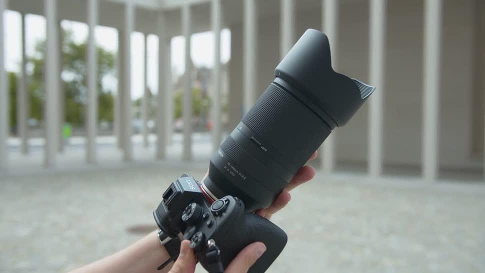 Test, ValueTech, Fotografie, Digitalkamera, Objektiv, Tamron