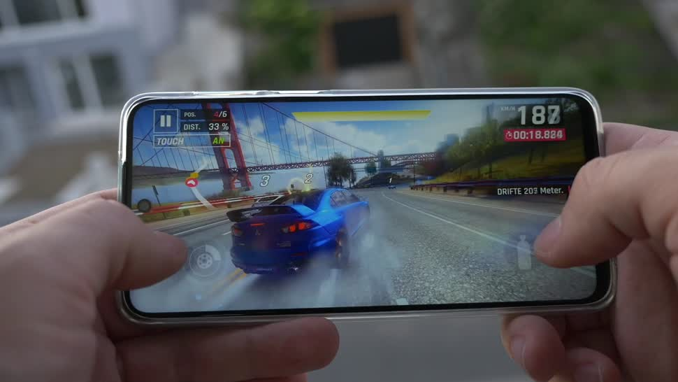 Smartphone, Android, Test, Hands-On, Xiaomi, Timm Mohn, Quad-Kamera, Redmi Note 9 Pro