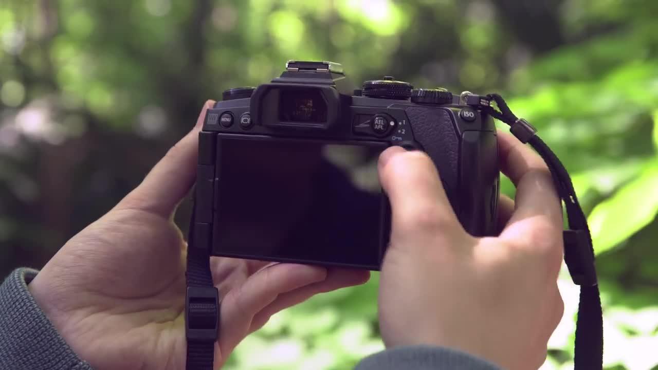 Kamera, ValueTech, Fotografie, DSLM, Systemkamera, Olympus, OM-D E-M1 Mark III